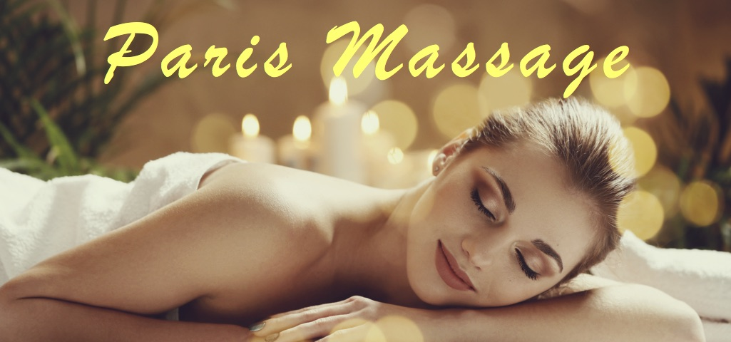Massage a paris